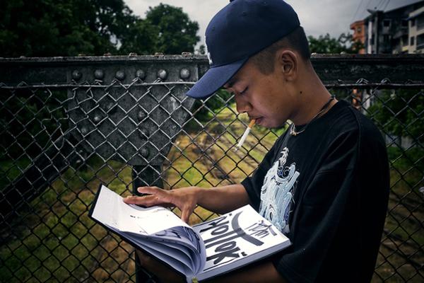 Birmanie, Hip Hop Underground, Rock - Page 2 Rangoon_hip-hop_006